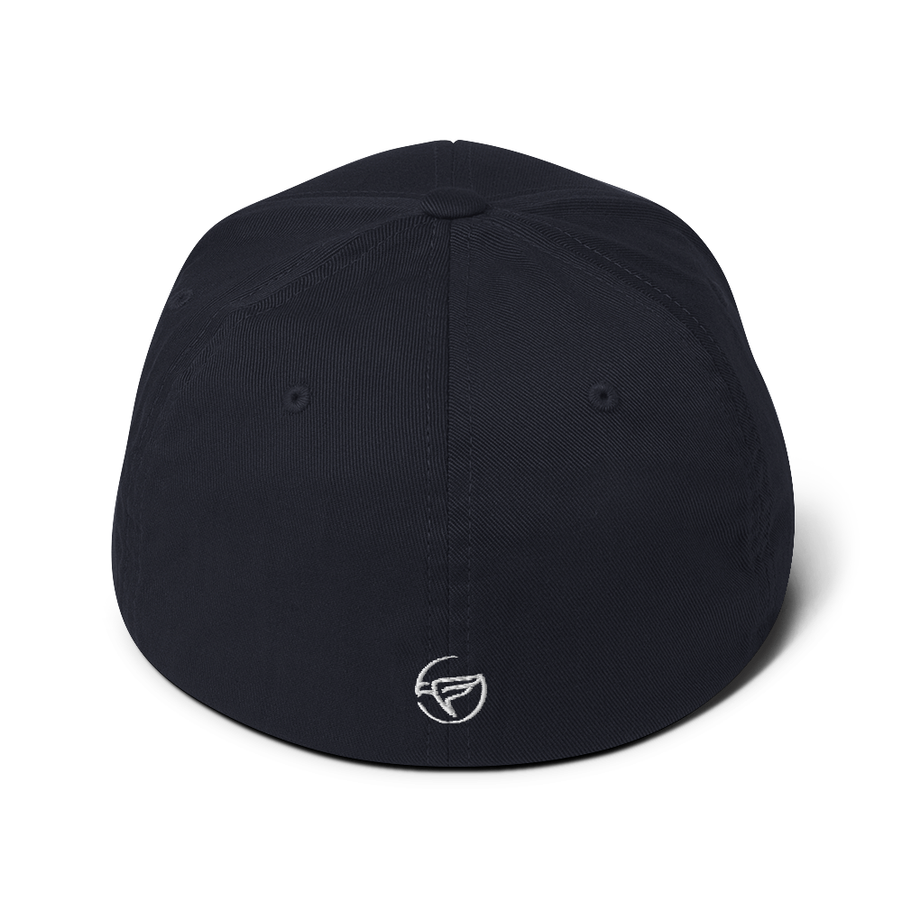 PERFORMANCE CLOSED-BACK CAP