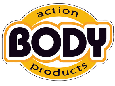 Body Action Extreme Sample