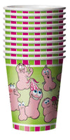 Wild Willys Party Cups