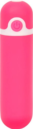 Wonderlust Purity Bullet Pink Rechargeable