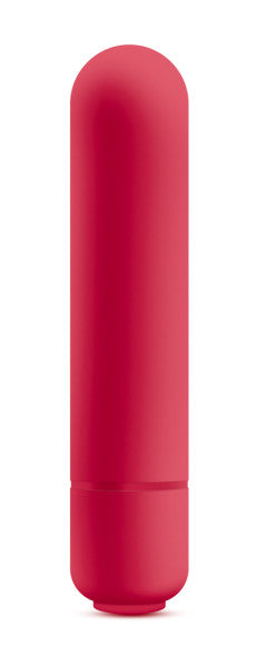 Vive Pop Vibrator Cherry Red