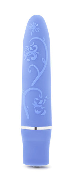 Rose Bliss Vibrator Periwinkle