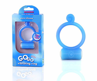 Go Go Play Ring