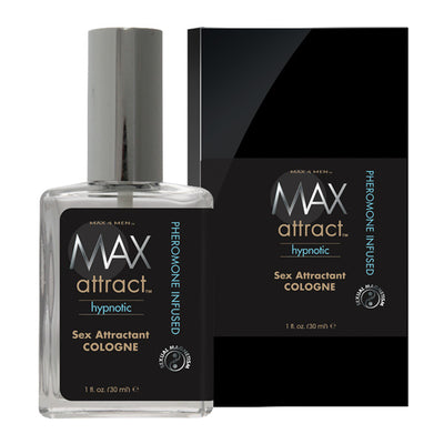 M4m Cologne Hypnotic 1 Oz.