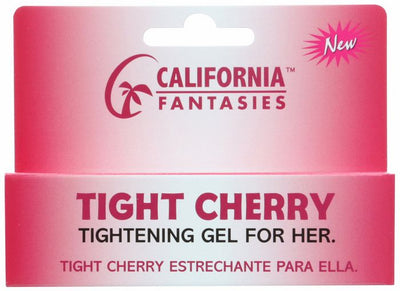 Tight Cherry Gel 1/2 Oz. Eaches