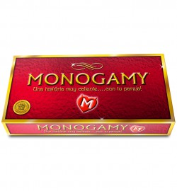 Monogamy - a Hot Affair W Your Partner