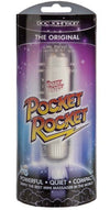 Pocket RocketIvory - 4in