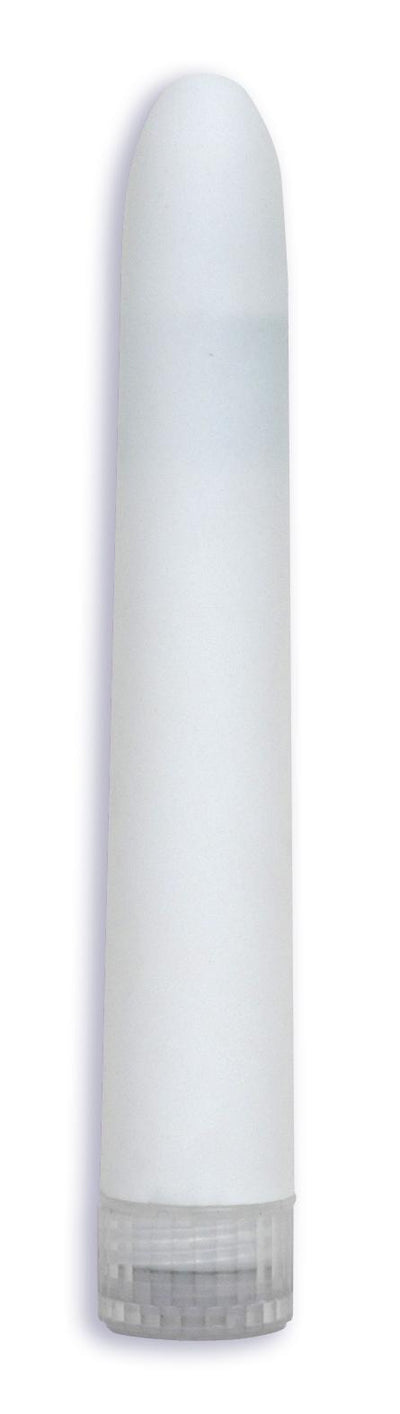 White Nights 7in Velvet Waterproof Vibrator