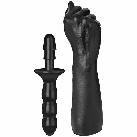 Titanmen Fist WVac U Lock Black