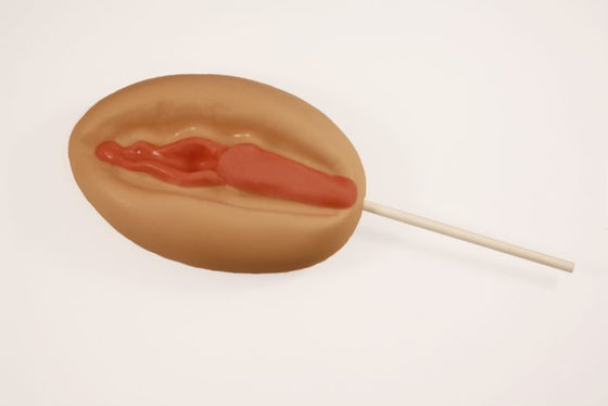 Super Vagina WStick Chocolate