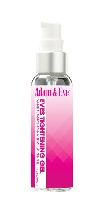 Adam & Eve Vaginal Tightening & Stimulating Gel 1 Oz.