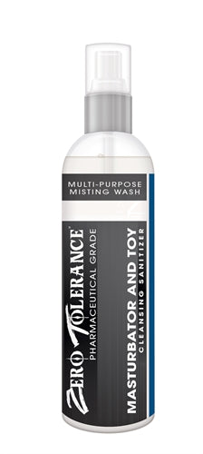 Zero Tolerance MasturbatorToy Cleaner Misting 4 Oz.