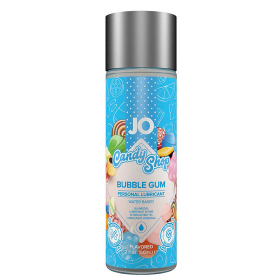 Jo H2o Candy Shop Bubblegum 2 Oz.