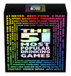 51 Most Popular Drinking Games