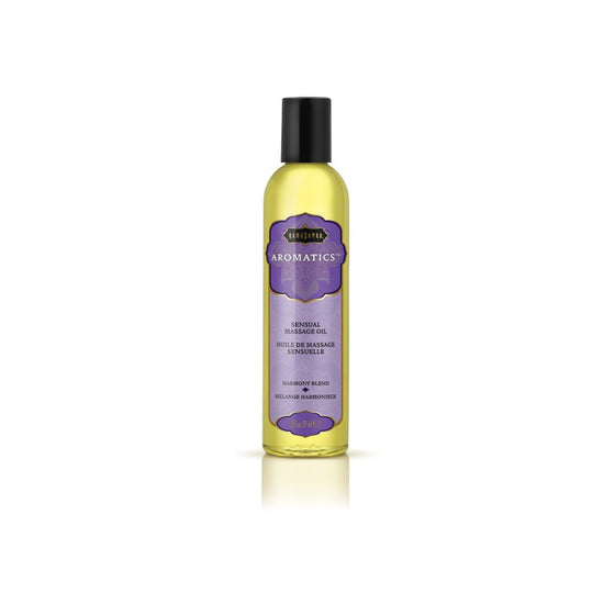 Massage Oil Harmony Blend 2 Oz.