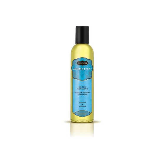 Massage Oil Serenity 2 Oz.