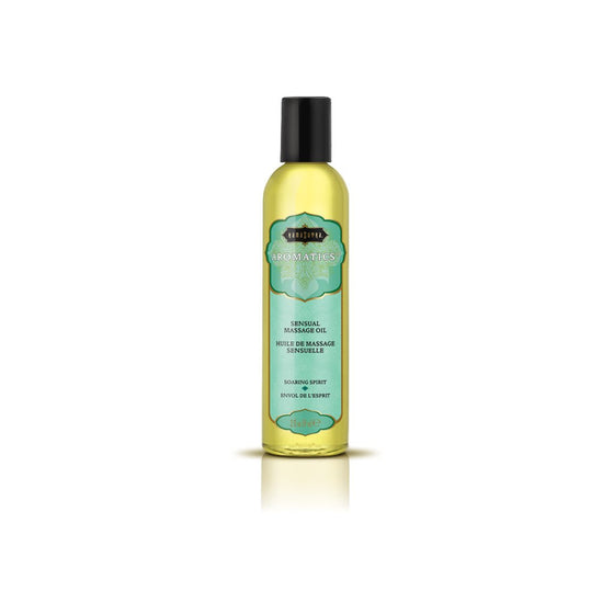 Massage Oil Soaring Spirit 2 Oz.