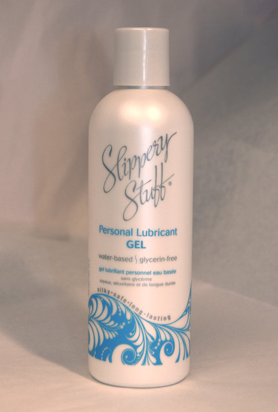 Slippery Stuff 8 Oz. Gel