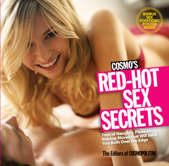 Cosmo's Red Hot Sex Secrets