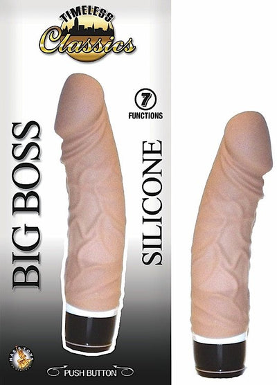 Timeless Classics Big Boss Flesh