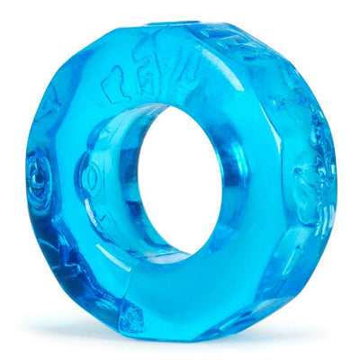 Sprocket Cockring Ice Blue