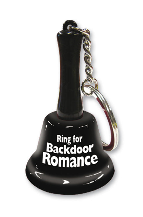 Key Chain Backdoor Romance