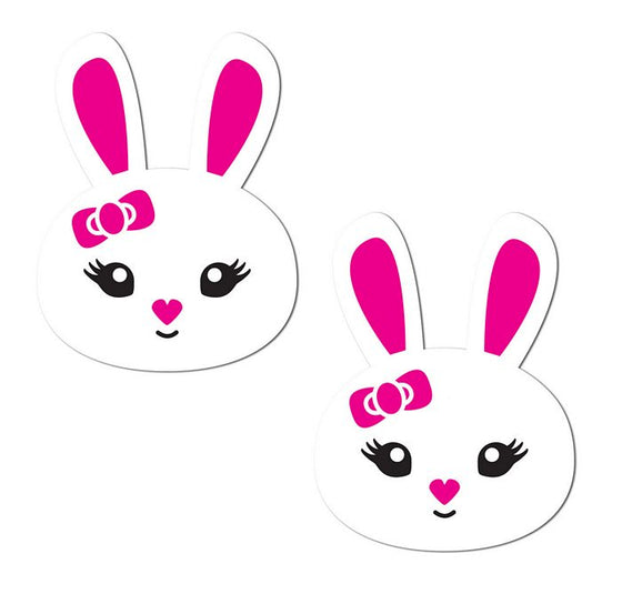Pastease Bunny White