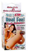 Ready 4 Action Real Feel Penis Enhancer