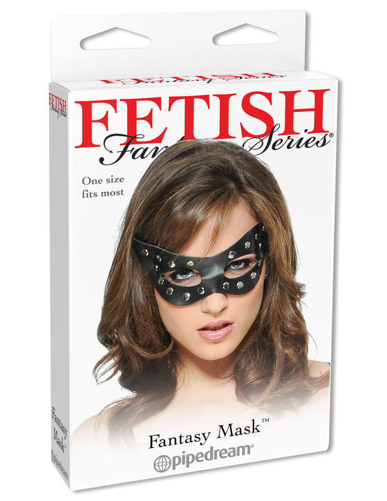 Fetish Fantasy Mask