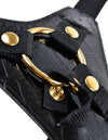 Fetish Fantasy Gold Designer Strap On