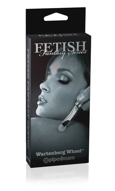 Fetish Fantasy Limited Edition Wartenberg Wheel