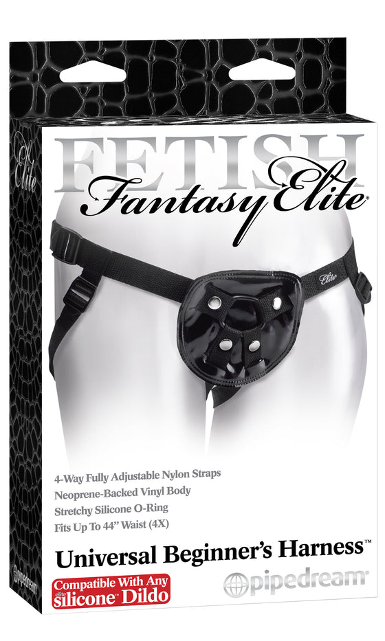Fetish Fantasy Elite Universal Begginers Harness