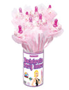 Bp Fancy Pecker Wand 12 Pieces Display