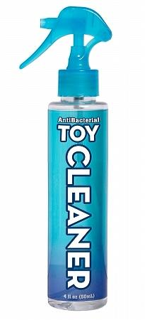 Pipedream Antibacterial Toy Cleaner 4 Oz.