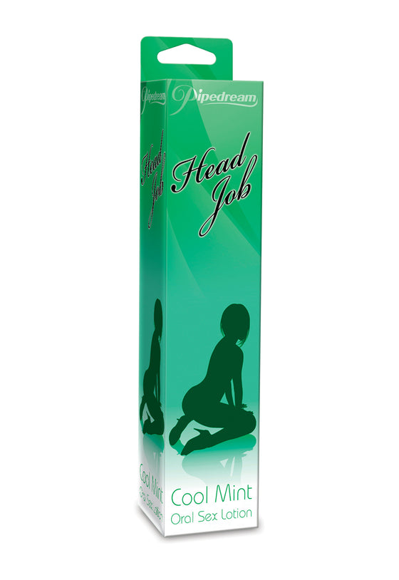 Head Job Oral Sex Lotion 1.5 Oz.