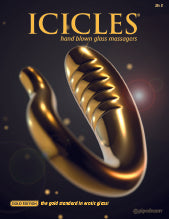 Icicles Gold Edition Catalog Supplement
