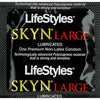 Lifestyles Skyn Large 3 Pack