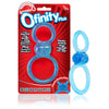 Screaming O Ofinity Plus Blue