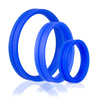 Screaming O Ring O Pro X 3 Blue