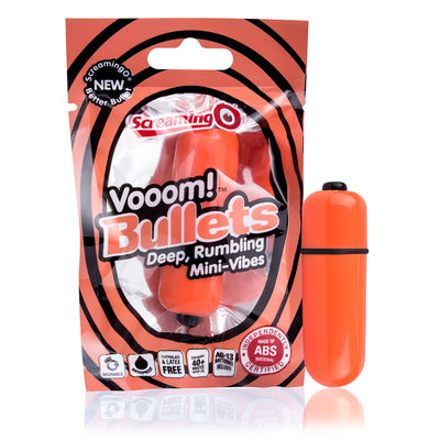 Vooom Bullets Tangerine