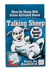 Talking Sheep