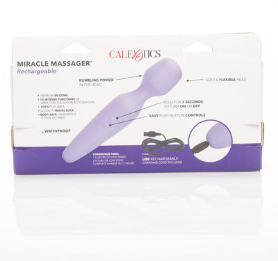 Miracle Massager Rechargeable