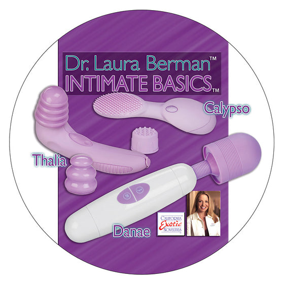 Dr Laura Berman Intimate Basics Sign