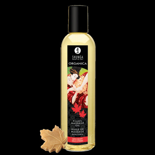 Massage Oil Maple Delight