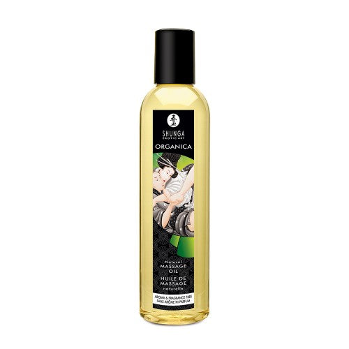 Massage Oil Natural
