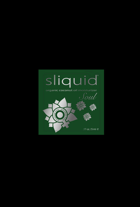 Sliquid Soul 200 Piece Pillow Pack