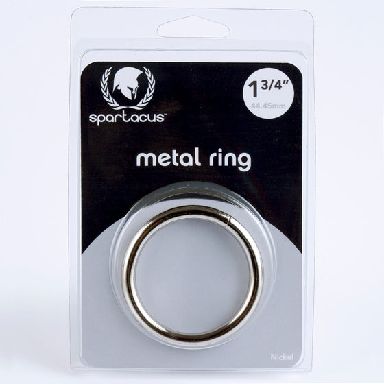 1.75in Metal Ring