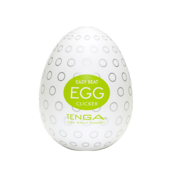 Egg Clicker