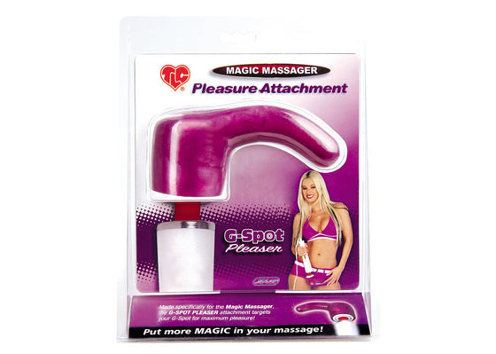 Magic Massager Attachment G Spot