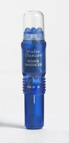 Water Dancer Blue Pocket Vibrator WP